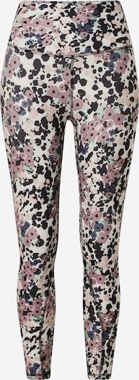 Marika Sporta bikses 'ATHENA' zils / koraļļu / rožains / melns / balts, Preces skats