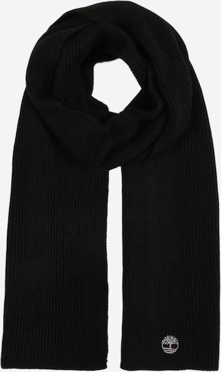 TIMBERLAND Šal | svetlo siva / črna barva, Prikaz izdelka