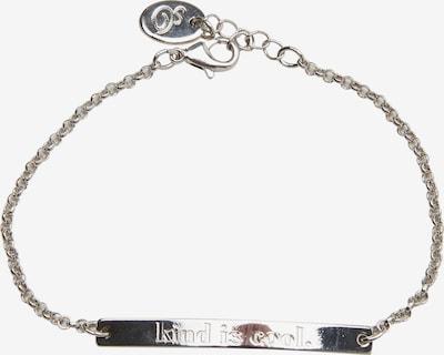 s.Oliver Armband in silber, Produktansicht