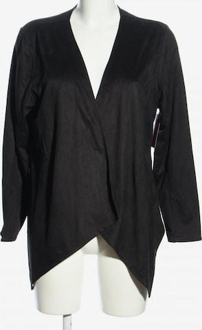 PUR Sweater & Cardigan in XL in Black