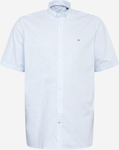 TOMMY HILFIGER Hemd 'OXFORD' in hellblau, Produktansicht