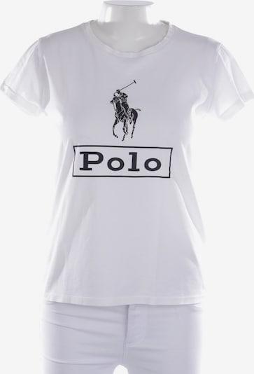 POLO RALPH LAUREN Shirt in M in weiß, Produktansicht