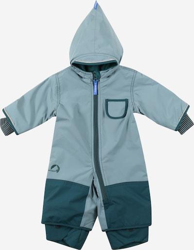 FINKID Функционален костюм 'Pikku' в опушено синьо / пастелно синьо, Преглед на продукта