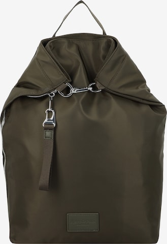 Marc O'Polo Backpack in Green