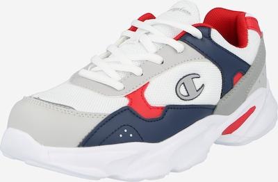 Champion Authentic Athletic Apparel Zapatillas deportivas 'PHILLY' en navy / gris / rojo / blanco, Vista del producto