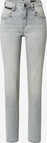 Herrlicher Jeans in Grau