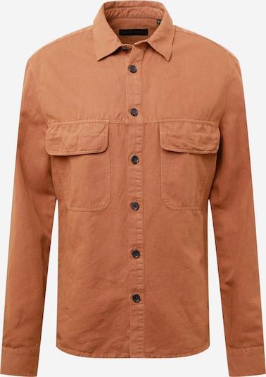 DRYKORN Košile 'SELED' - hnědá, Produkt