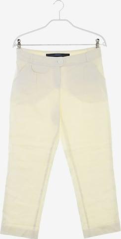 ESCADA SPORT Pants in XS in White