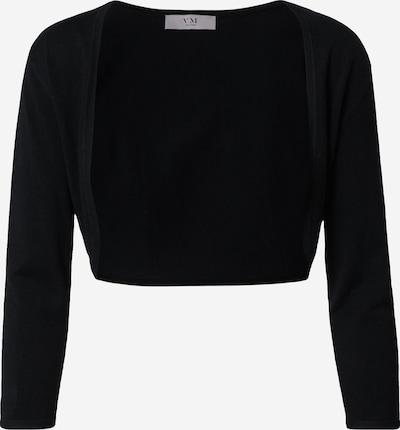 VM Vera Mont Bolero in de kleur Zwart, Productweergave