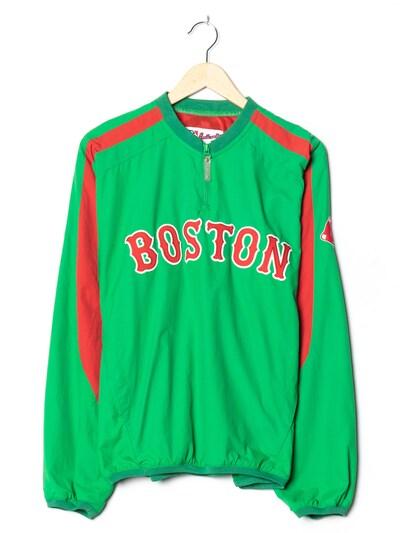 Majestic Sweatshirt in XL/XXL in grün, Produktansicht