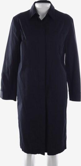 AKRIS Blusenkleid in L in nachtblau, Produktansicht