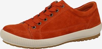 Legero Sneakers laag in de kleur Sinaasappel, Productweergave
