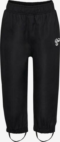 Pantalon de sport 'TARO' Hummel en noir