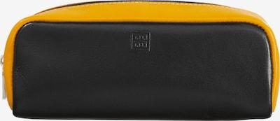 DuDu Schrijfwaren 'Pedrosa' in de kleur Geel / Zwart, Productweergave
