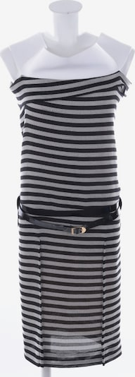 ROLAND MOURET Dress in L in Black / White, Item view