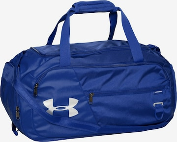 UNDER ARMOUR Sports Bag 'Undeniable' in Blue