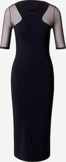 PATRIZIA PEPE Cocktailklänning 'ABITO' i svart, Produktvy