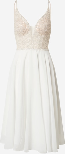 SWING Cocktail Dress in Cream / White, Item view