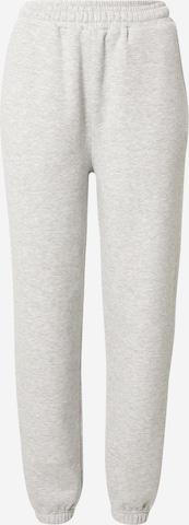 LENI KLUM x ABOUT YOU Pants 'Lea' in Grey