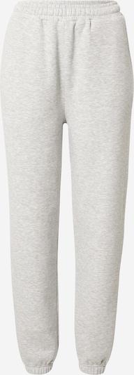 LENI KLUM x ABOUT YOU Pantalon 'Lea' en gris foncé, Vue avec produit