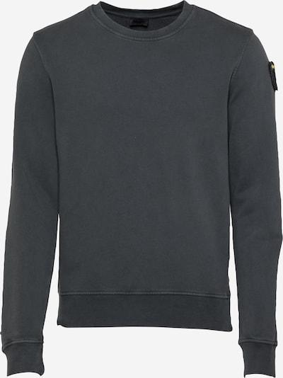 Blauer.USA Mikina - tmavě šedá / černá, Produkt