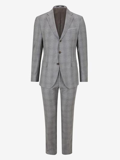 JOOP! Anzug ' Haspar-Bloom ' in grau, Produktansicht