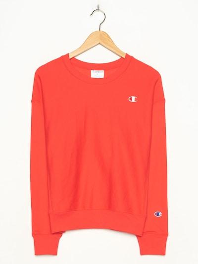 Champion Authentic Athletic Apparel Sweatshirt in XL in pastellrot, Produktansicht