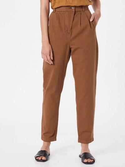 ESPRIT Hose in karamell, Modelansicht
