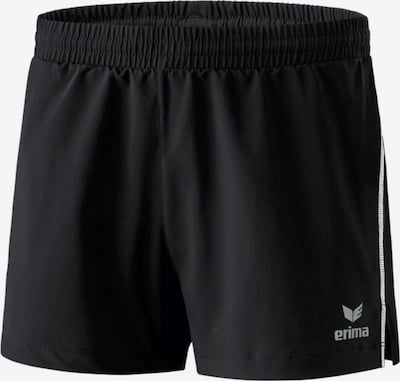 ERIMA Shorts in schwarz, Produktansicht