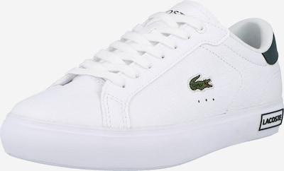LACOSTE Matalavartiset tennarit värissä valkoinen, Tuotenäkymä