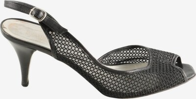 LAURA High Heels & Pumps in 40 in Black, Item view