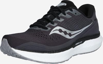 saucony Běžecká obuv 'Triumph 18' - černá / stříbrná / bílá, Produkt