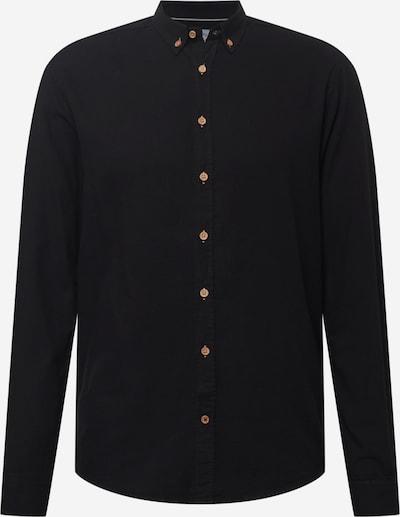 Kronstadt Košeľa 'Dean Diego' - čierna, Produkt