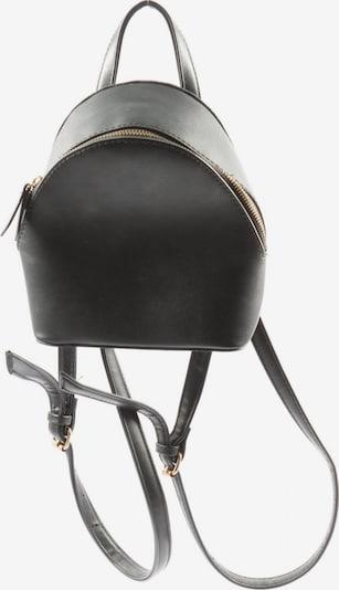 Bershka Tagesrucksack in One Size in schwarz, Produktansicht