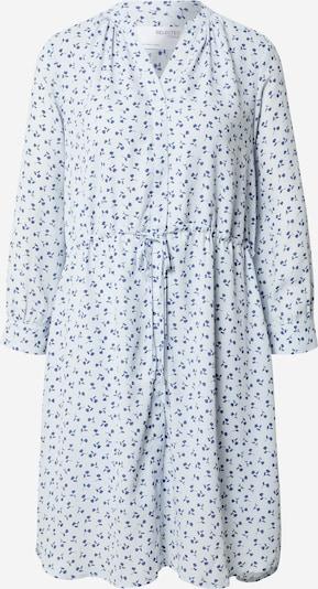 SELECTED FEMME Shirt Dress in Light blue, Item view
