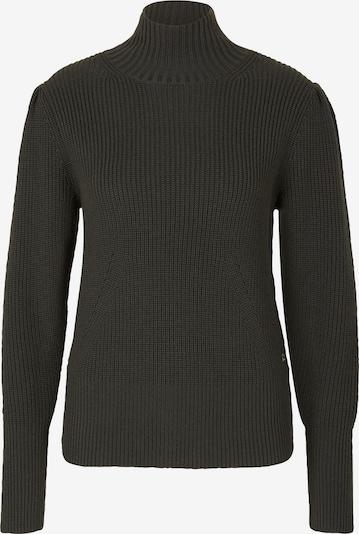 JOOP! Pullover 'Kianna' in dunkelgrün, Produktansicht