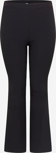Cotton On Curve Hose in schwarz, Produktansicht
