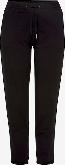KangaROOS Jogginghose in schwarz, Produktansicht