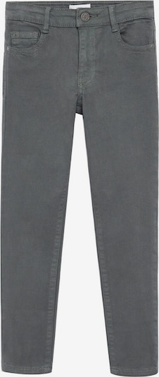 MANGO KIDS Jean en gris, Vue avec produit
