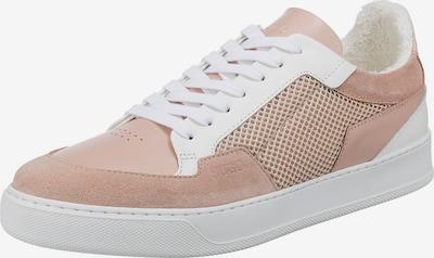 HUGO Sneakers 'Vera' in Dusky pink / White, Item view