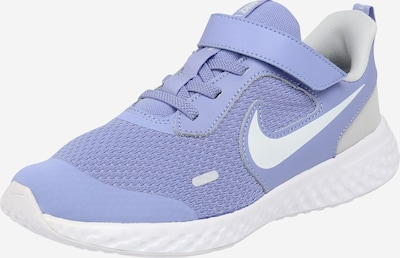 Nike Sportswear Sneaker 'REVOLUTION 5' in lavendel / weiß, Produktansicht