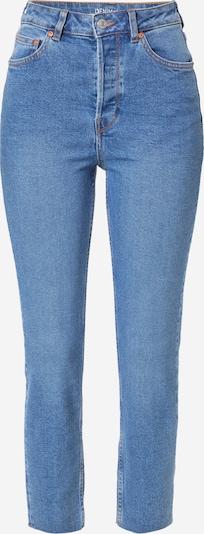 TOM TAILOR DENIM Džinsi 'Lotte', krāsa - zils džinss, Preces skats