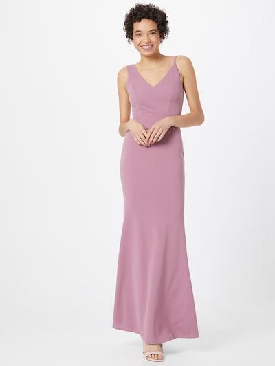 WAL G. Večernja haljina 'SPEARS' u sivkasto ljubičasta (mauve), Prikaz modela