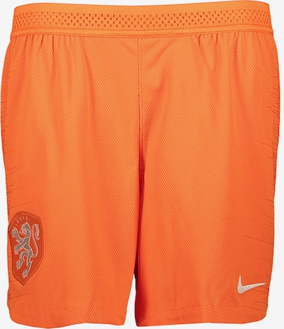 NIKE Shorts 'Niederlande Auth Home WM19 F819' in orange, Produktansicht