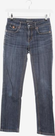 DRYKORN Jeans in 27/32 in blau, Produktansicht