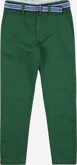Pantaloni 'Preppy' POLO RALPH LAUREN di colore verde scuro, Visualizzazione prodotti