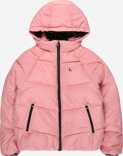 Calvin Klein Jeans Between-season jacket in Dusky pink, Item view