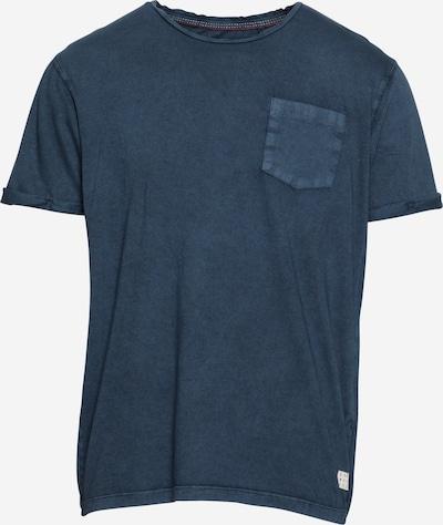 BLEND T-Shirt in navy, Produktansicht