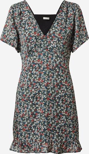 Abercrombie & Fitch Ljetna haljina u miks boja / crna, Pregled proizvoda