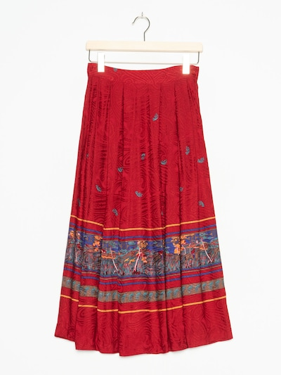 Chaus Skirt in S/34 in Carmine red, Item view